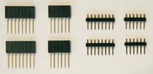 Arduino Headers
