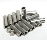 Set of aluminium spacers for Dual-X eShapeoko