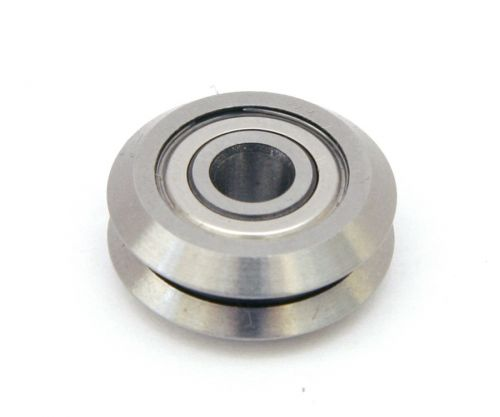 Steel V-Wheel